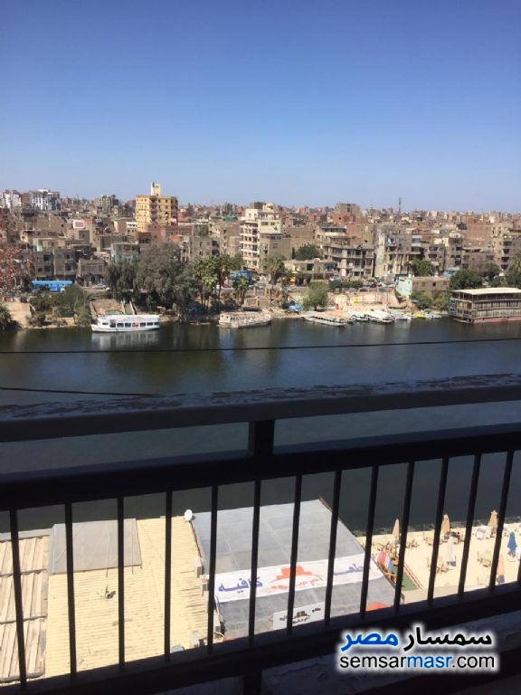 Photo 1 - Apartment 3 bedrooms 2 baths 140 sqm super lux For Sale Zamalek Cairo