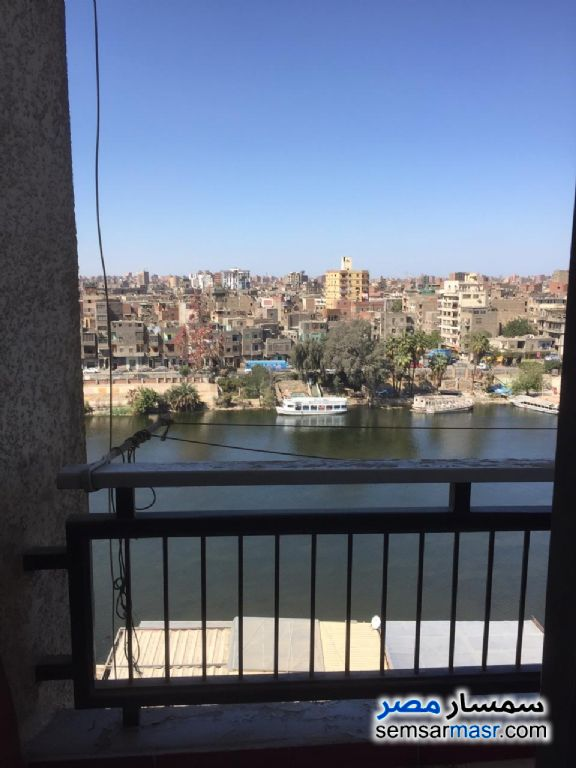 Photo 2 - Apartment 3 bedrooms 2 baths 140 sqm super lux For Sale Zamalek Cairo