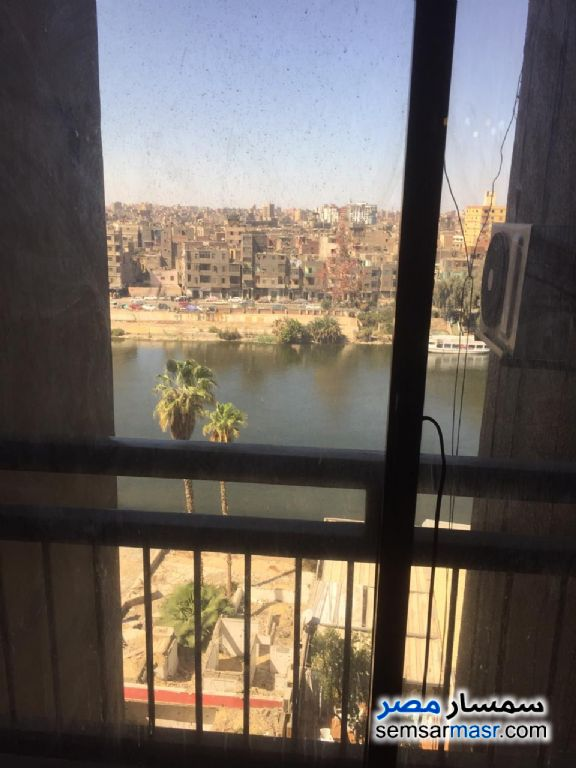 Photo 3 - Apartment 3 bedrooms 2 baths 140 sqm super lux For Sale Zamalek Cairo