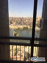Apartment 3 bedrooms 2 baths 140 sqm super lux For Sale Zamalek Cairo - 3