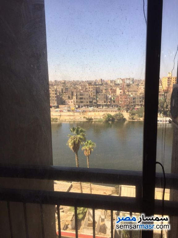 Photo 5 - Apartment 3 bedrooms 2 baths 140 sqm super lux For Sale Zamalek Cairo