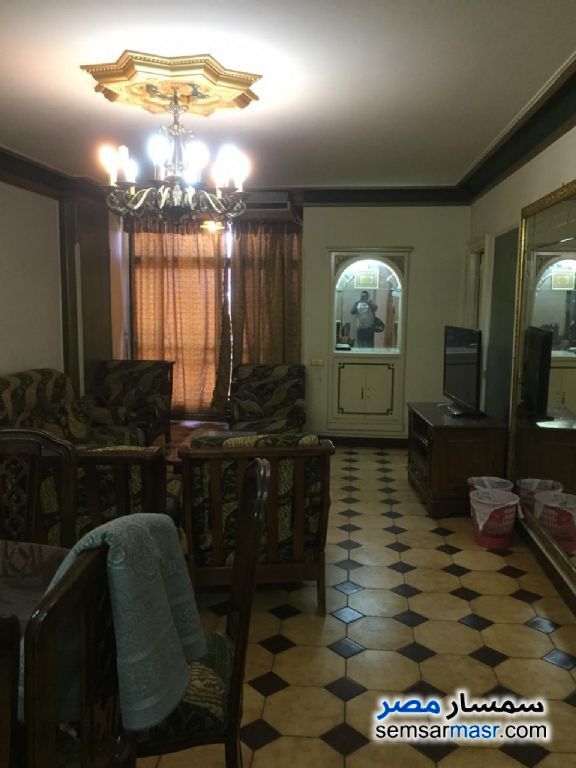 Photo 6 - Apartment 3 bedrooms 2 baths 140 sqm super lux For Sale Zamalek Cairo