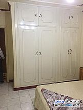 Apartment 3 bedrooms 2 baths 140 sqm super lux For Sale Zamalek Cairo - 7