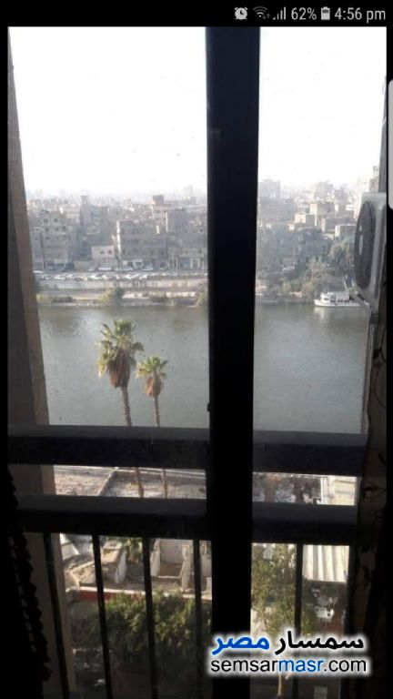 Photo 4 - Apartment 3 bedrooms 2 baths 140 sqm super lux For Sale Zamalek Cairo