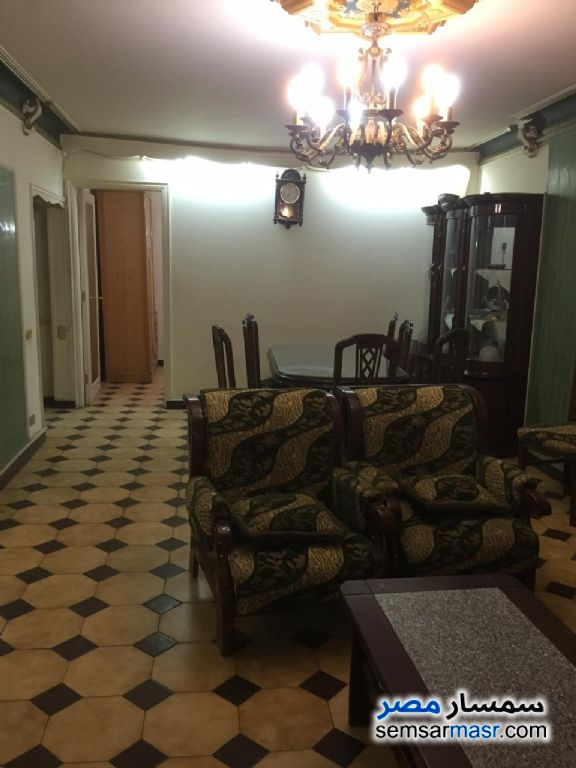 Photo 8 - Apartment 3 bedrooms 2 baths 140 sqm super lux For Sale Zamalek Cairo