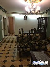 Apartment 3 bedrooms 2 baths 140 sqm super lux For Sale Zamalek Cairo - 8