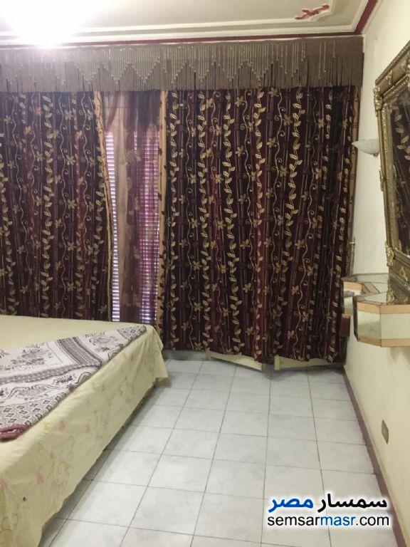 Photo 11 - Apartment 3 bedrooms 2 baths 140 sqm super lux For Sale Zamalek Cairo