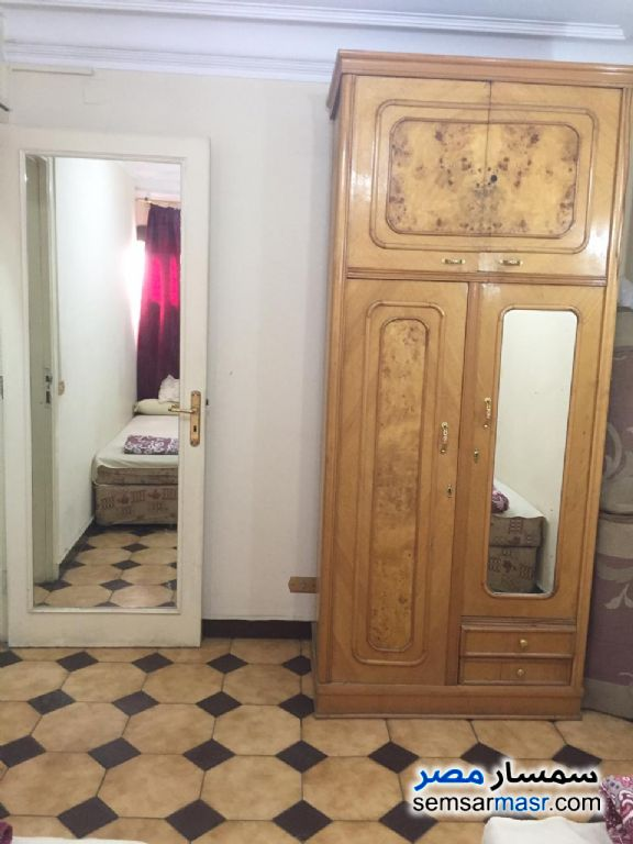 Photo 10 - Apartment 3 bedrooms 2 baths 140 sqm super lux For Sale Zamalek Cairo