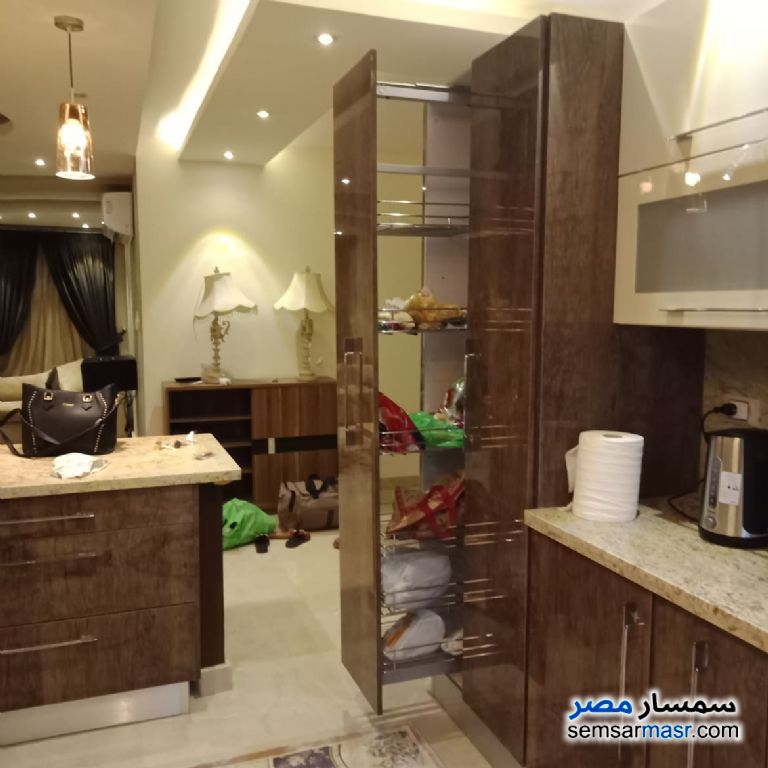 Photo 3 - Apartment 3 bedrooms 3 baths 230 sqm extra super lux For Sale Heliopolis Cairo