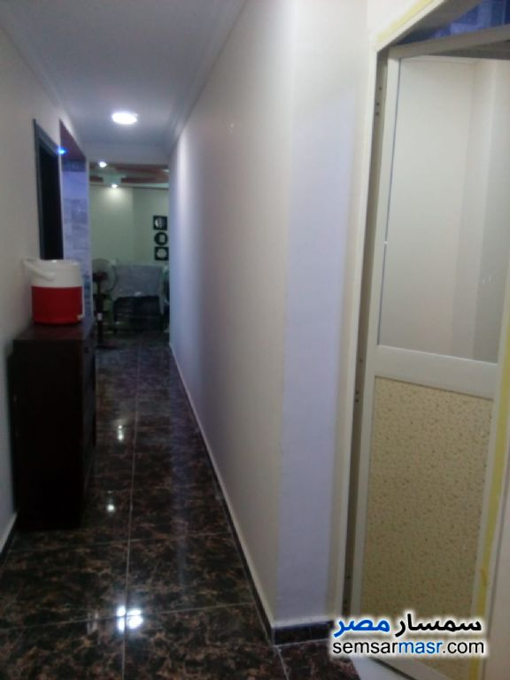 Photo 15 - Apartment 3 bedrooms 2 baths 145 sqm extra super lux For Sale Hadayek Helwan Cairo