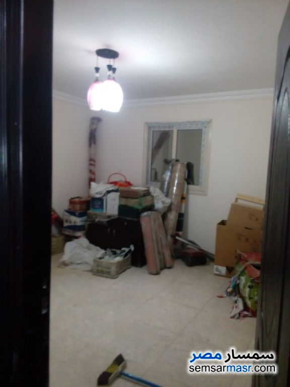 Photo 3 - Apartment 3 bedrooms 2 baths 145 sqm extra super lux For Sale Hadayek Helwan Cairo