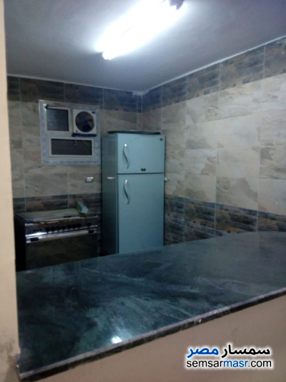 Photo 12 - Apartment 3 bedrooms 2 baths 145 sqm extra super lux For Sale Hadayek Helwan Cairo