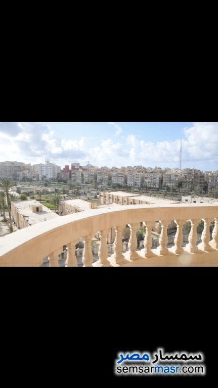 Ad Photo: Apartment 3 bedrooms 1 bath 170 sqm super lux in al mamourah Alexandira