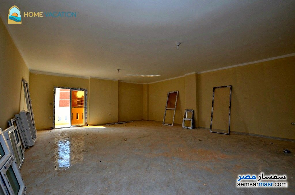Ad Photo: Apartment 3 bedrooms 2 baths 210 sqm super lux in Red Sea