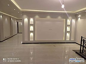 Ad Photo: Apartment 5 bedrooms 4 baths 450 sqm extra super lux in Districts  6th of October