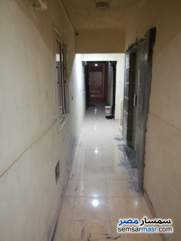 Ad Photo: Apartment 3 bedrooms 2 baths 148 sqm without finish in Smoha  Alexandira