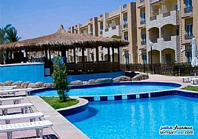 Ad Photo: Apartment 2 bedrooms 1 bath 110 sqm super lux in Coronado Marina El Sokhna  Ain Sukhna