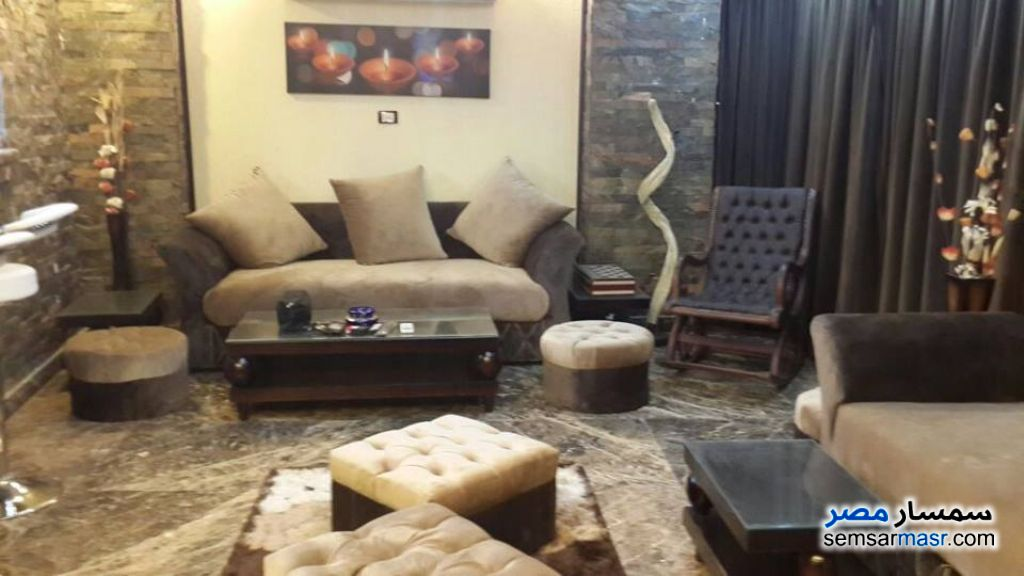 Photo 13 - 2 bedrooms 2 baths 125 sqm extra super lux For Rent New Nozha Cairo
