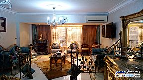Ad Photo: Apartment 2 bedrooms 1 bath 130 sqm super lux in Egypt