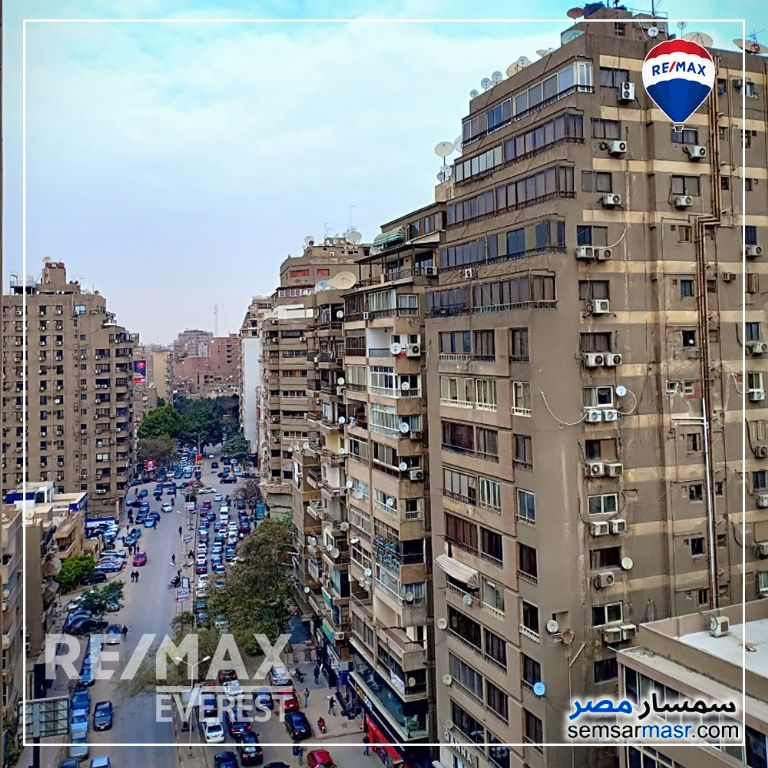 Photo 4 - Apartment 3 bedrooms 2 baths 200 sqm lux For Sale Mohandessin Giza
