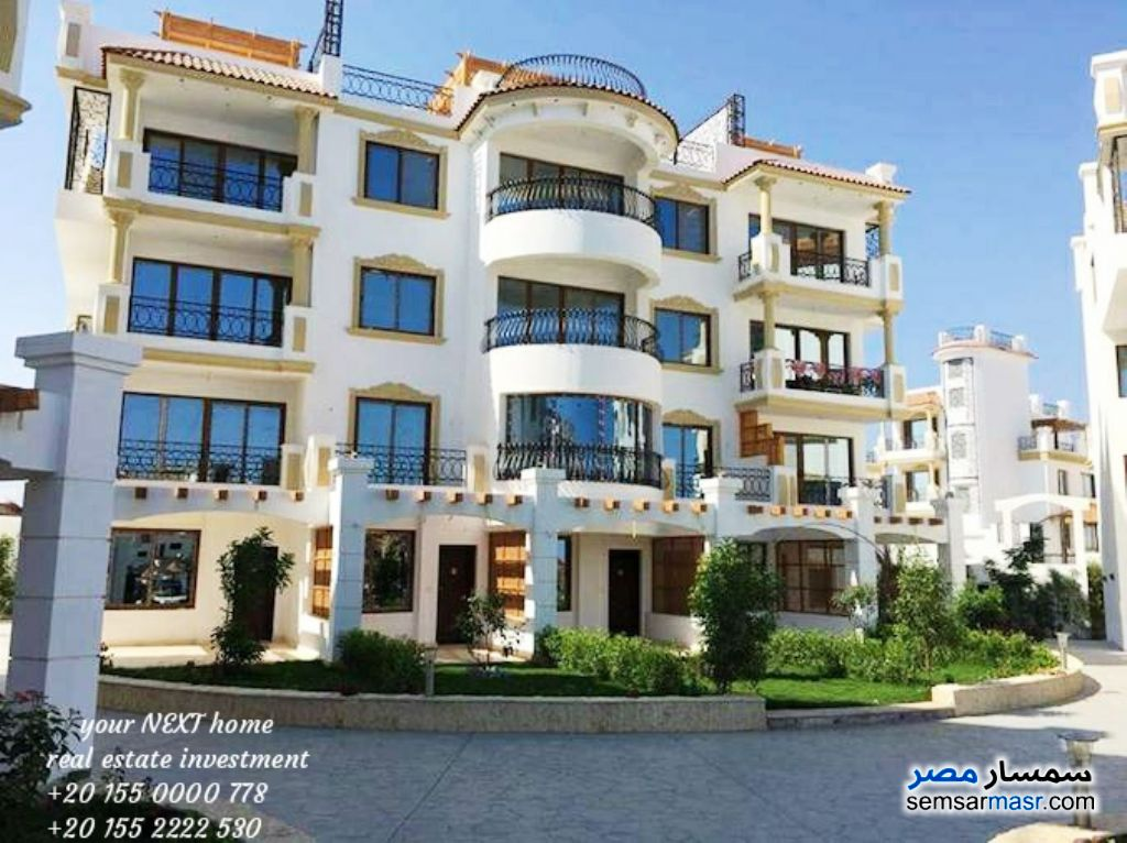 Ad Photo: Apartment 1 bedroom 1 bath 50 sqm extra super lux in Sharm Al Sheikh  North Sinai