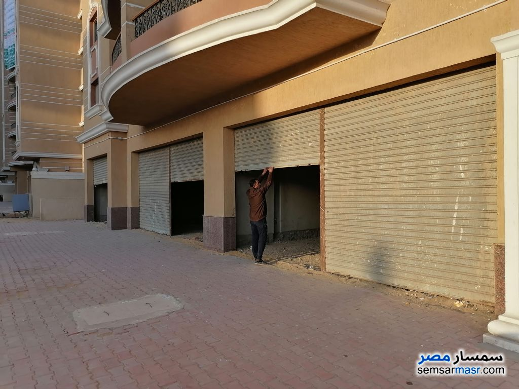 Ad Photo: Commercial 510 sqm in Suez