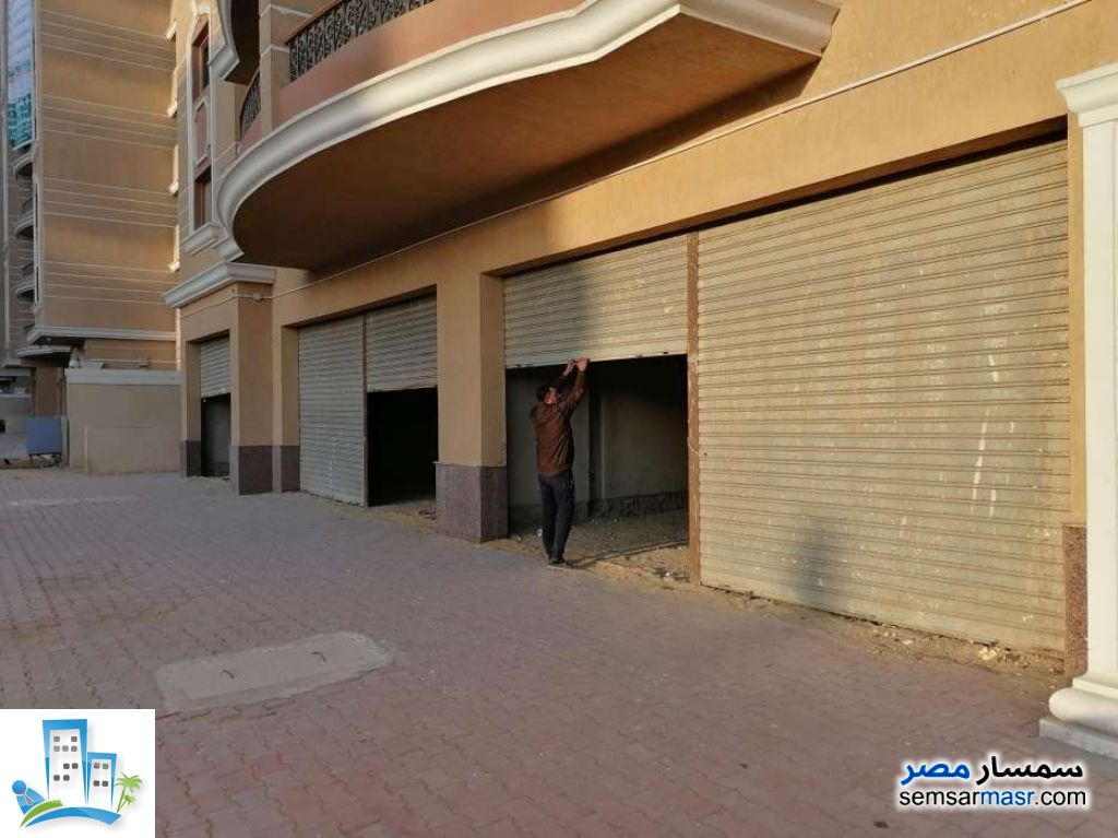 Ad Photo: Commercial 510 sqm in Egypt