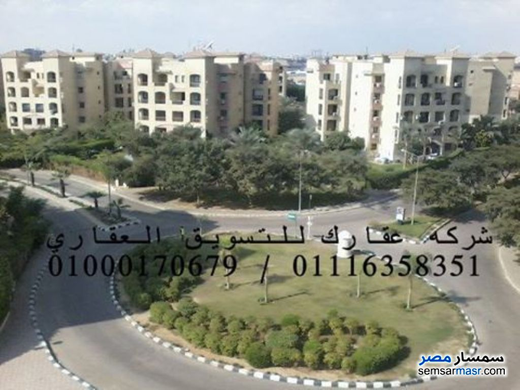 Photo 1 - 3 bedrooms 2 baths 160 sqm lux For Rent Ashgar City 6th of October