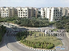 3 bedrooms 2 baths 160 sqm lux For Rent Ashgar City 6th of October - 1