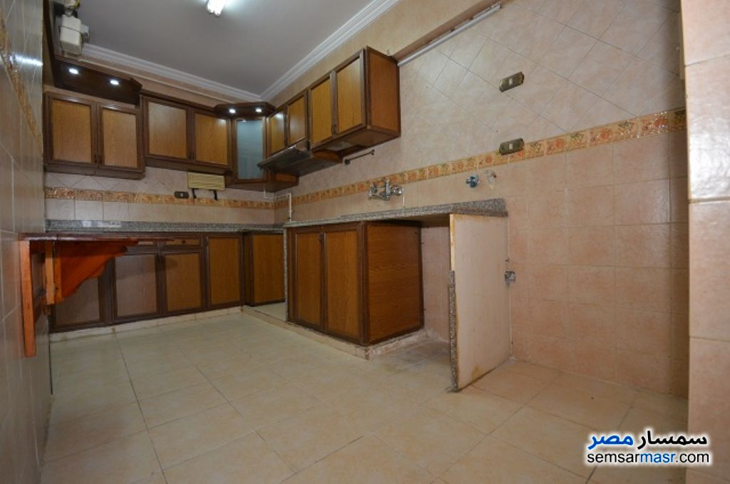 Photo 29 - Apartment 3 bedrooms 2 baths 200 sqm extra super lux For Rent Al Lbrahimiyyah Alexandira
