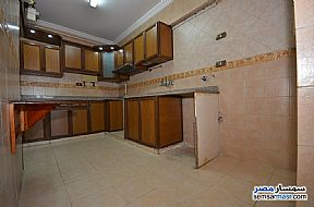 Apartment 3 bedrooms 2 baths 200 sqm extra super lux For Rent Al Lbrahimiyyah Alexandira - 29