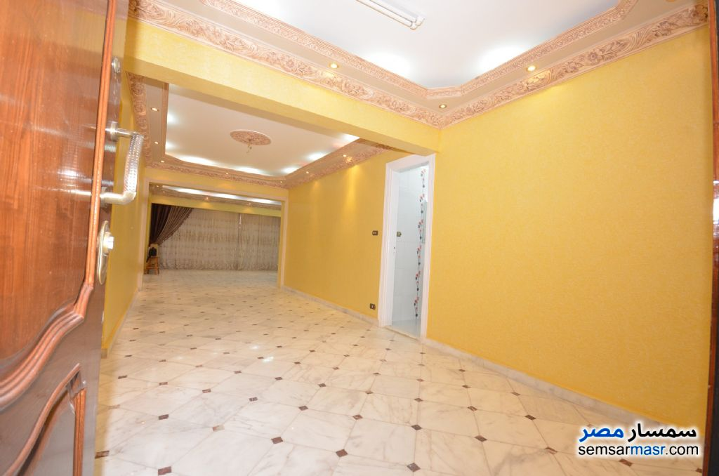 Photo 9 - Apartment 3 bedrooms 2 baths 200 sqm extra super lux For Rent Al Lbrahimiyyah Alexandira