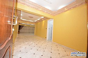 Apartment 3 bedrooms 2 baths 200 sqm extra super lux For Rent Al Lbrahimiyyah Alexandira - 9