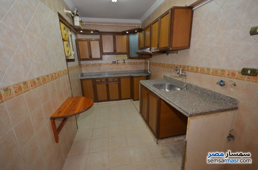Photo 30 - Apartment 3 bedrooms 2 baths 200 sqm extra super lux For Rent Al Lbrahimiyyah Alexandira