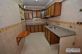 Apartment 3 bedrooms 2 baths 200 sqm extra super lux For Rent Al Lbrahimiyyah Alexandira - 30