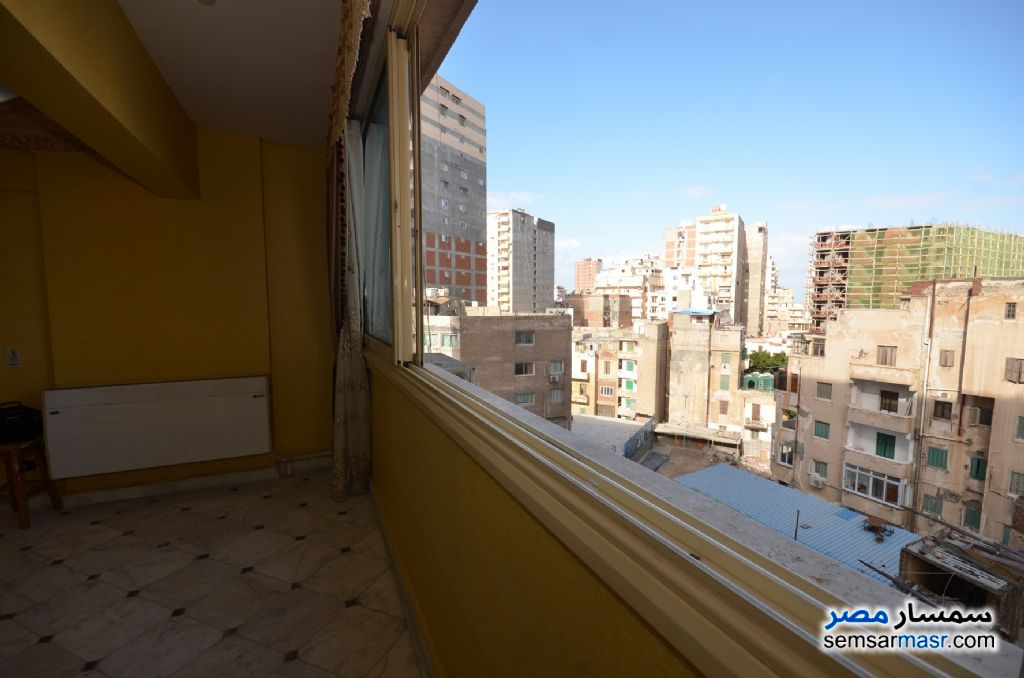 Photo 8 - Apartment 3 bedrooms 2 baths 200 sqm extra super lux For Rent Al Lbrahimiyyah Alexandira