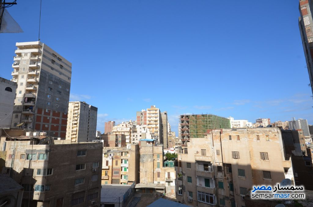 Photo 2 - Apartment 3 bedrooms 2 baths 200 sqm extra super lux For Rent Al Lbrahimiyyah Alexandira