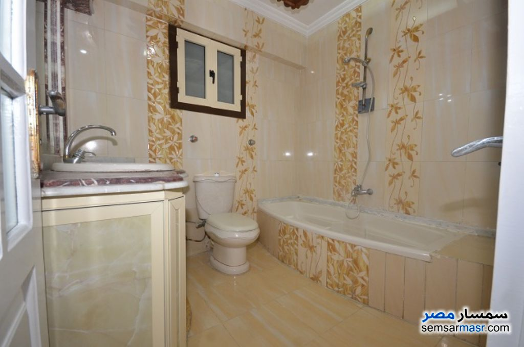Photo 31 - Apartment 3 bedrooms 2 baths 200 sqm extra super lux For Rent Al Lbrahimiyyah Alexandira