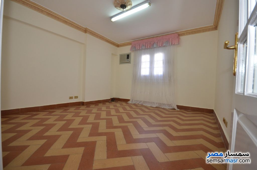 Photo 17 - Apartment 3 bedrooms 2 baths 200 sqm extra super lux For Rent Al Lbrahimiyyah Alexandira