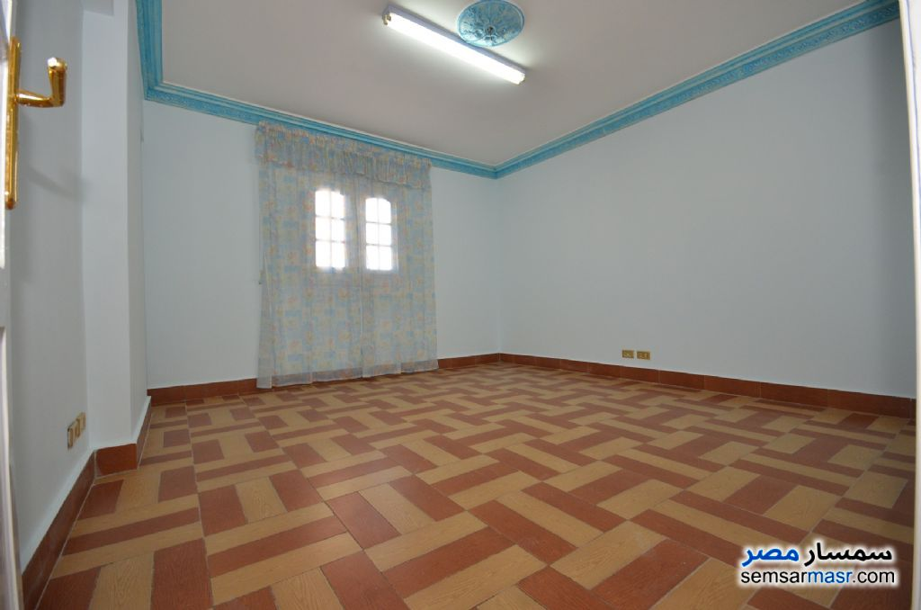 Photo 19 - Apartment 3 bedrooms 2 baths 200 sqm extra super lux For Rent Al Lbrahimiyyah Alexandira