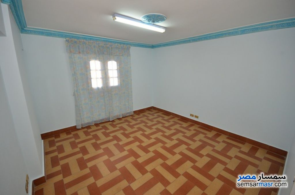 Photo 20 - Apartment 3 bedrooms 2 baths 200 sqm extra super lux For Rent Al Lbrahimiyyah Alexandira