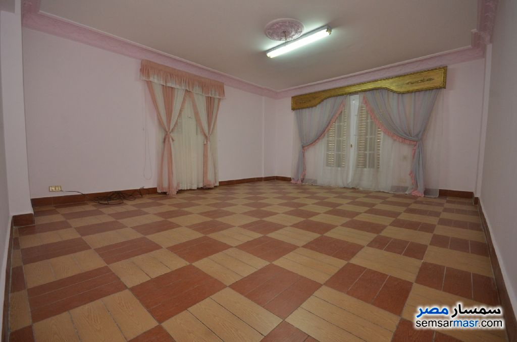 Photo 21 - Apartment 3 bedrooms 2 baths 200 sqm extra super lux For Rent Al Lbrahimiyyah Alexandira