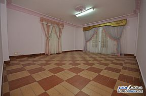 Apartment 3 bedrooms 2 baths 200 sqm extra super lux For Rent Al Lbrahimiyyah Alexandira - 21