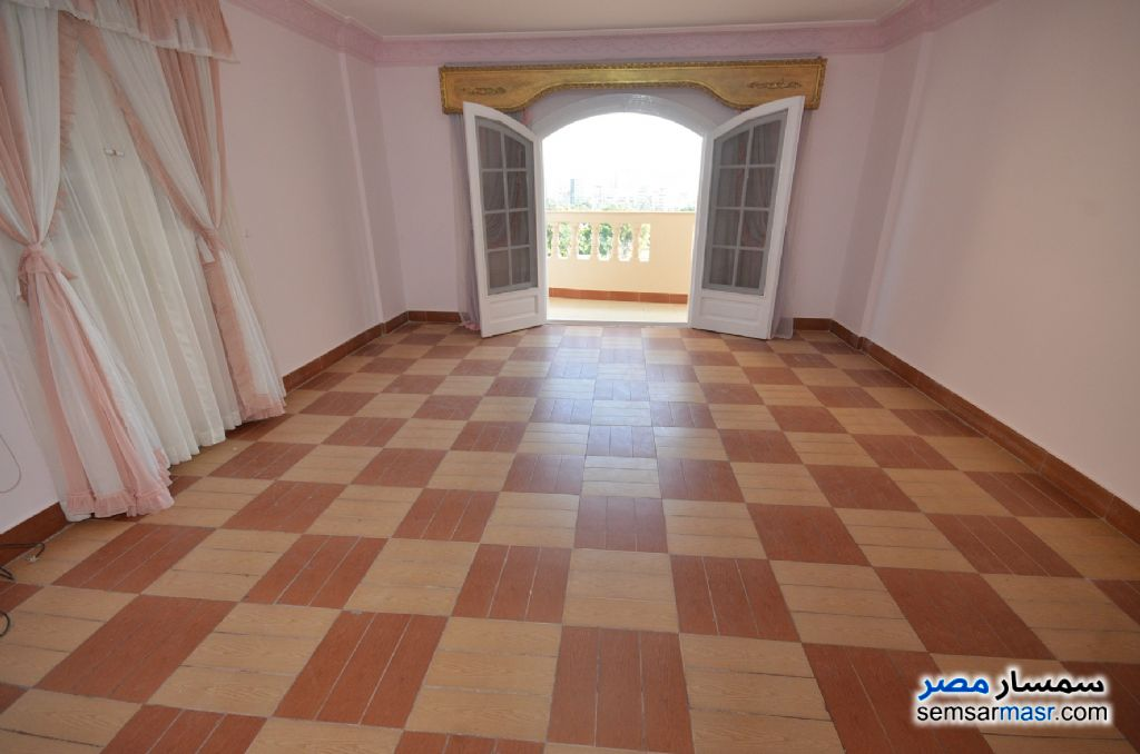 Photo 28 - Apartment 3 bedrooms 2 baths 200 sqm extra super lux For Rent Al Lbrahimiyyah Alexandira