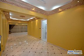 Apartment 3 bedrooms 2 baths 200 sqm extra super lux For Rent Al Lbrahimiyyah Alexandira - 11
