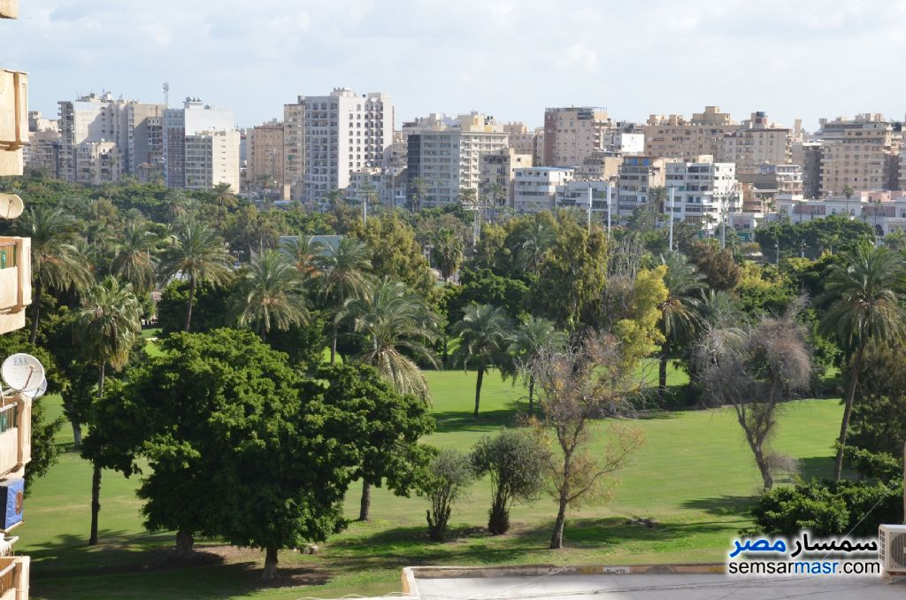 Photo 6 - Apartment 3 bedrooms 2 baths 200 sqm extra super lux For Rent Al Lbrahimiyyah Alexandira