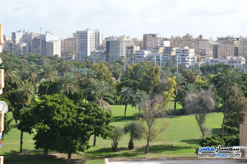 Photo 1 - Apartment 3 bedrooms 2 baths 200 sqm extra super lux For Rent Al Lbrahimiyyah Alexandira