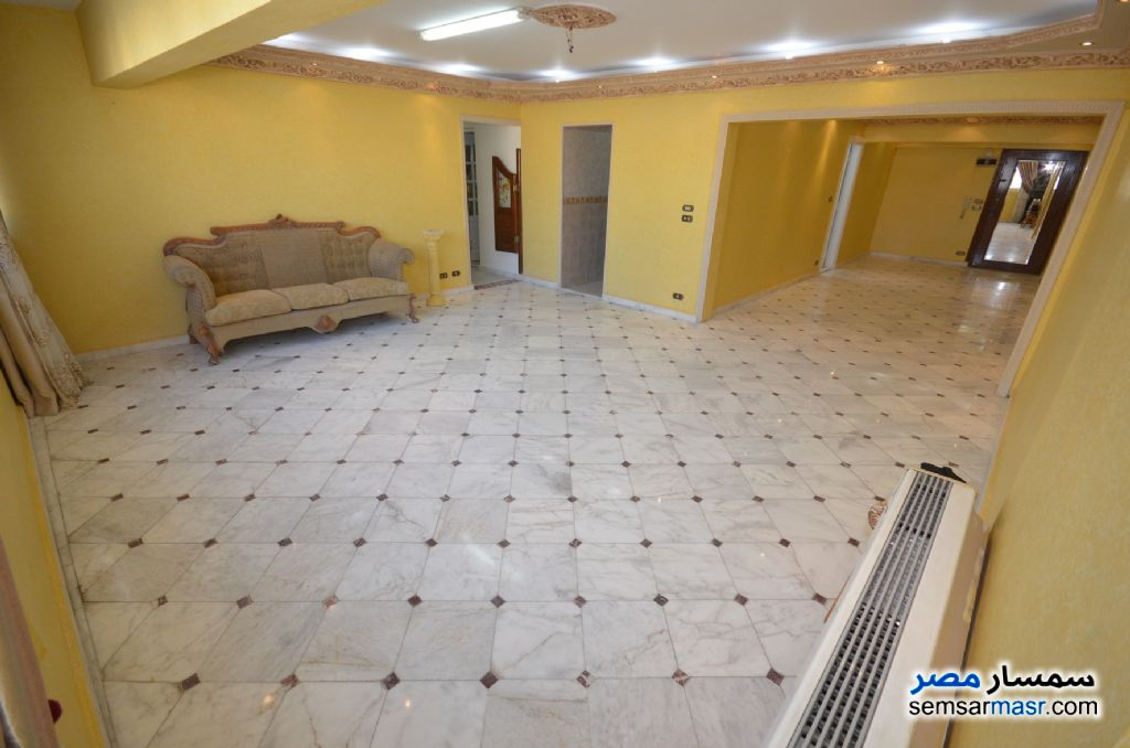 Photo 12 - Apartment 3 bedrooms 2 baths 200 sqm extra super lux For Rent Al Lbrahimiyyah Alexandira