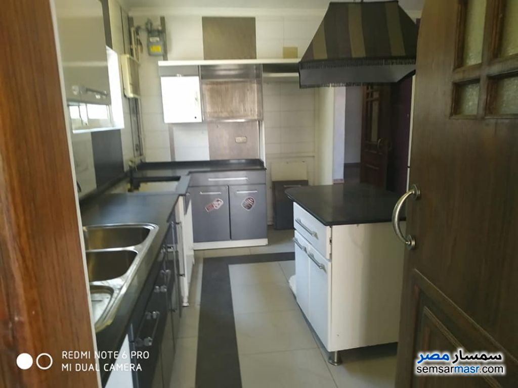 Photo 1 - Apartment 3 bedrooms 3 baths 270 sqm extra super lux For Rent Sheraton Cairo