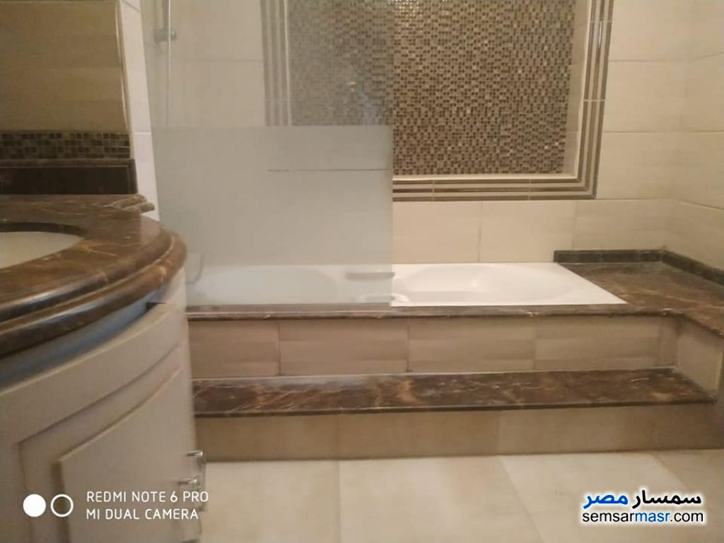 Photo 13 - Apartment 3 bedrooms 3 baths 270 sqm extra super lux For Rent Sheraton Cairo